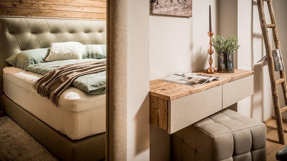 Alpenchalet Schlafzimmer Pinterest - schlafzimmer holz massiv