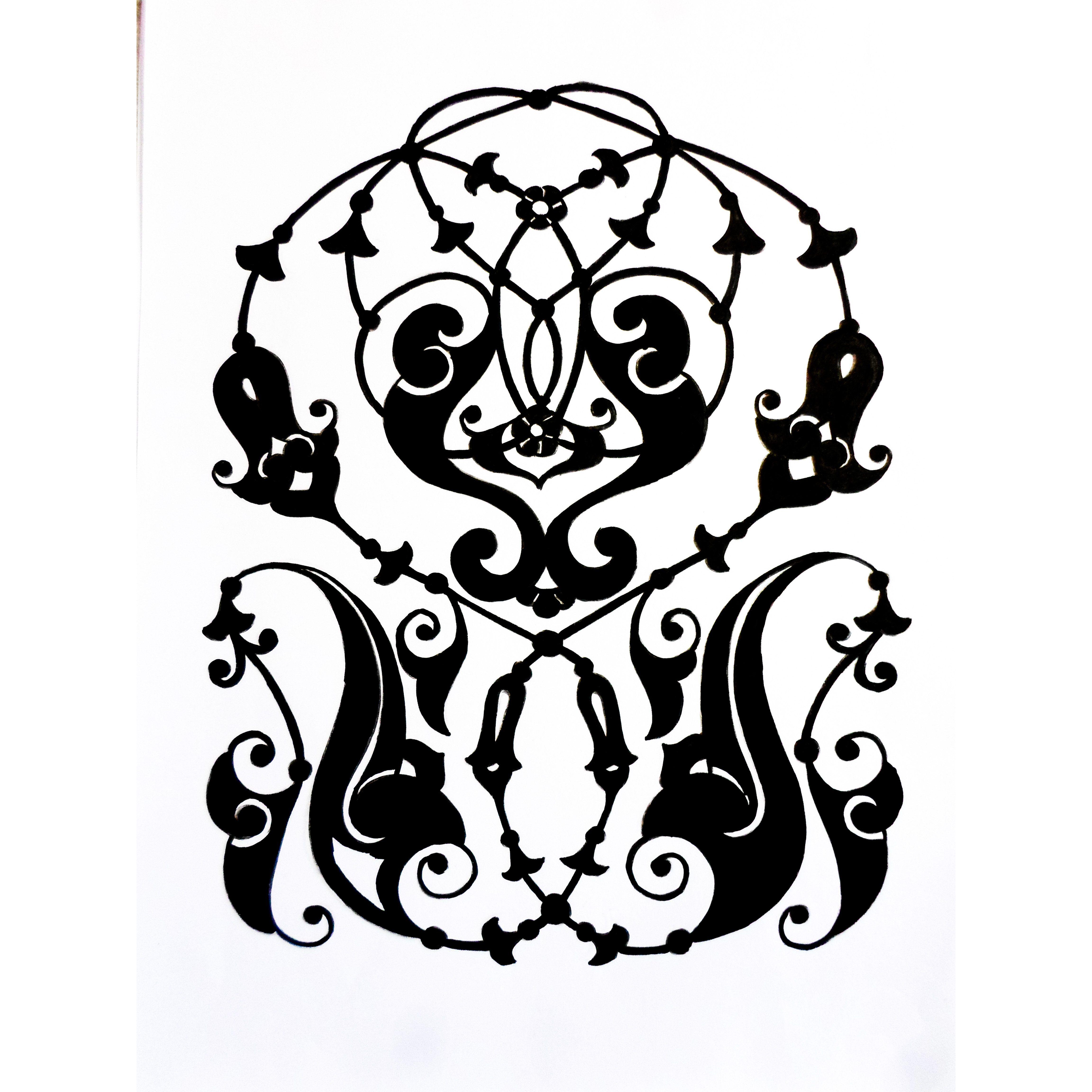 زخرفة Decoration Ornament Frills Ornamentation Decor Embellishment In 2021 Art Embellishments Ornaments