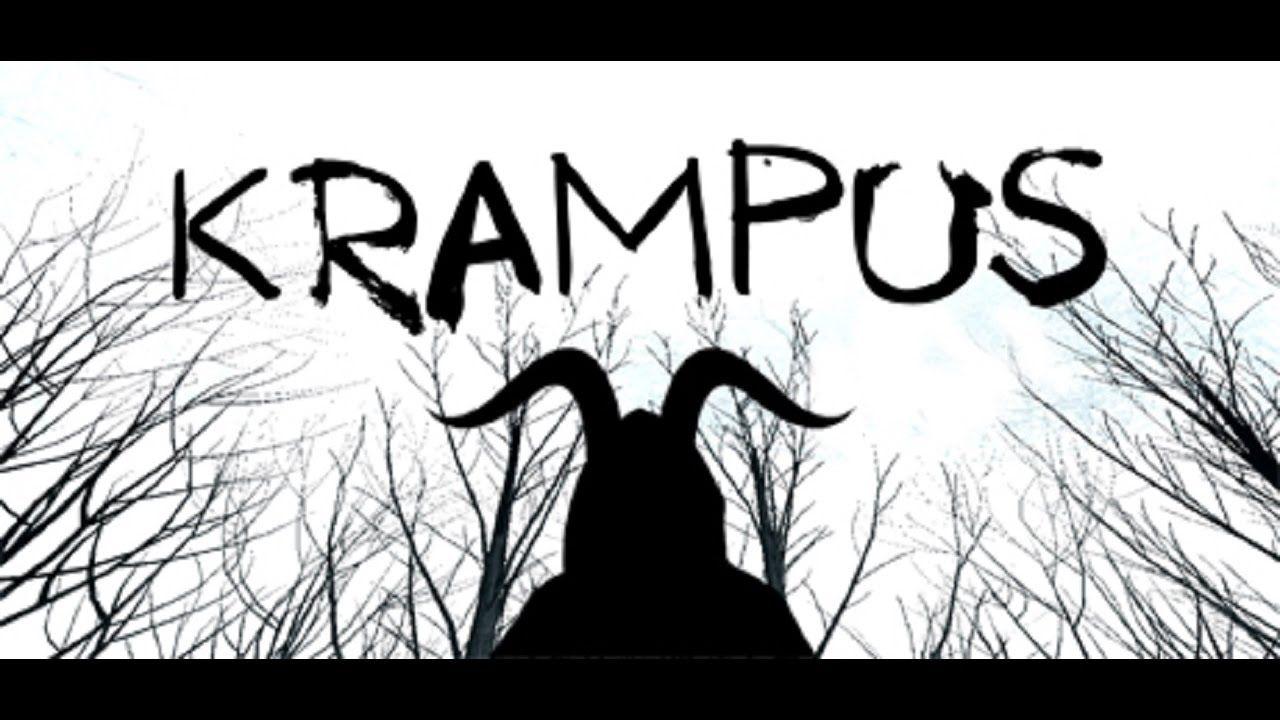 Krampus Christmas Themed Horror Game | My YouTube Videos | Pinterest ...