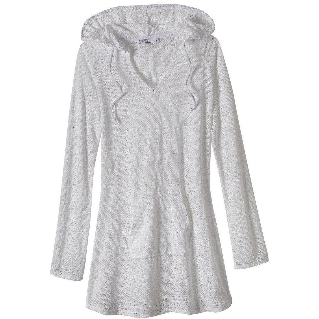 7fe699561e Prana Women's Luiza Tunic | Products | Tunic, White long sleeve ...