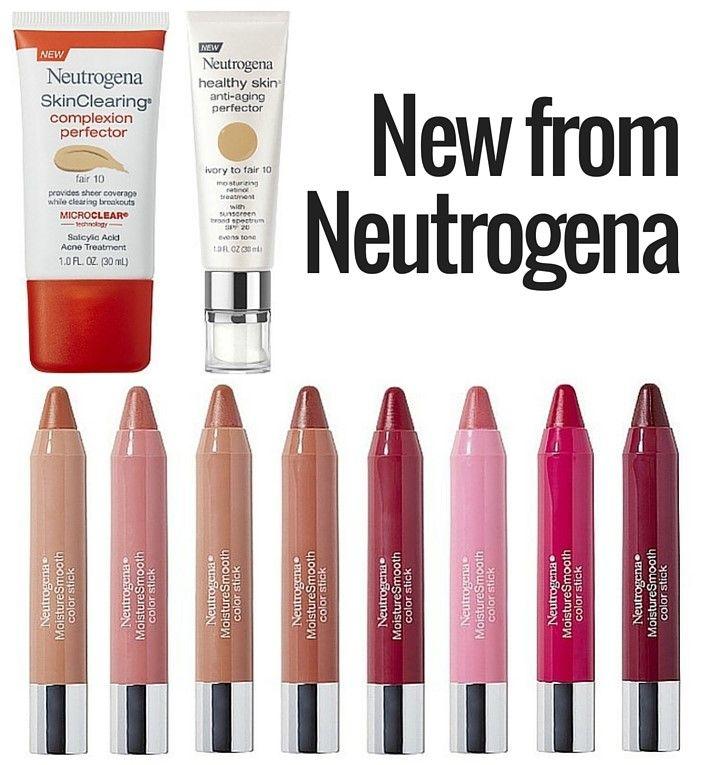Moisturesmooth Color Stick by Neutrogena #15