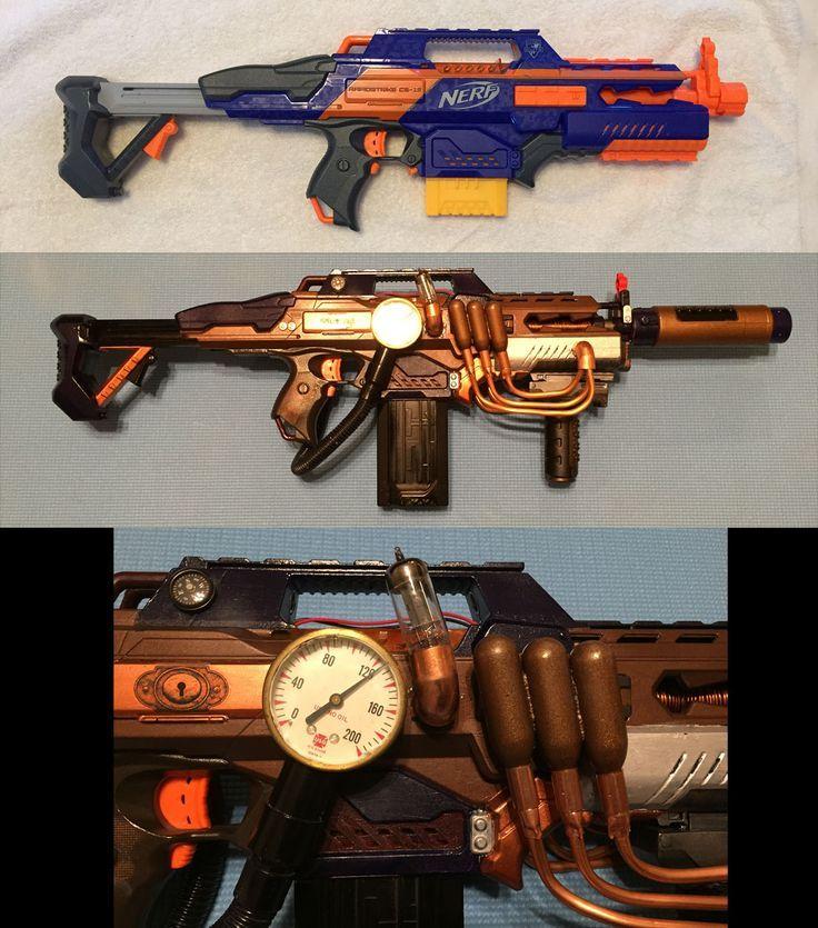 Pin On Gryffin Guns