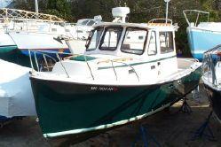 62 000 Atlas Acadia 25 25 Boat Acadia Used Boats