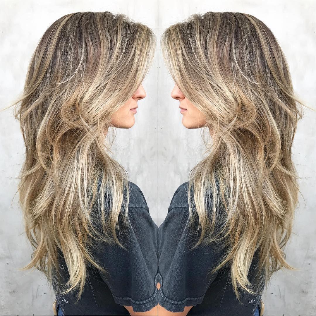 Photo of Warten Sie, was ist der Unterschied zwischen Balayage und Ombré-Haaren?
