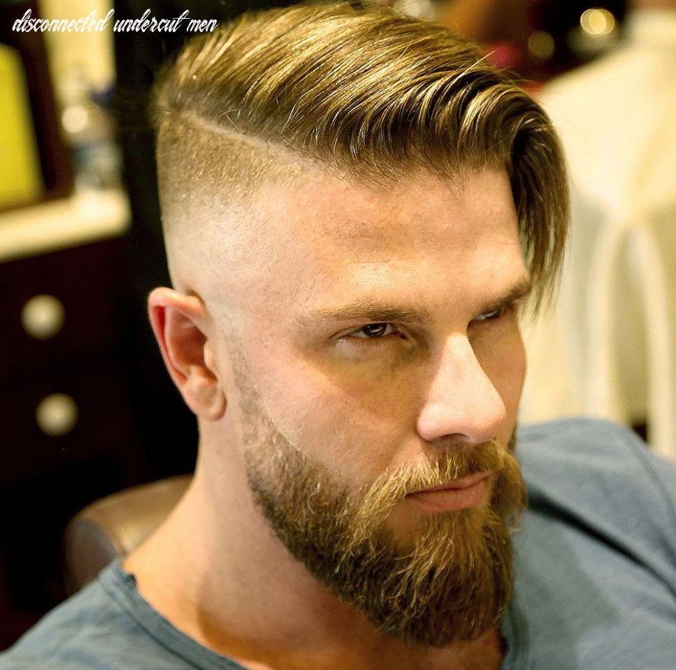 9 Disconnected Undercut Men In 2020 Mens Hairstyles Undercut Undercut Hairstyles Mens Hairstyles