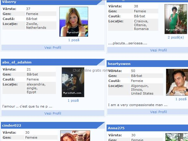 gratis online chat dating service