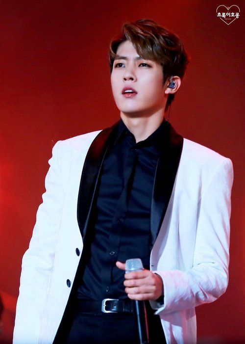 sungyeol, beautiful, and handsome image