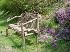 Stick+chairs+for+garden | Stick Furniture From Western North Carolina