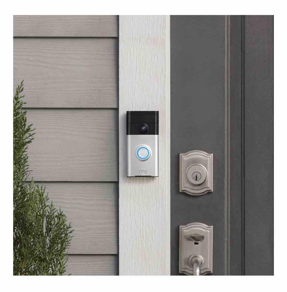 Doorbell Ninja vs Porch Pirates Orlando Smart Home