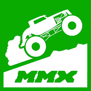 MMX Hill Dash Unlimited Gold Cheat App name MMX Hill Dash