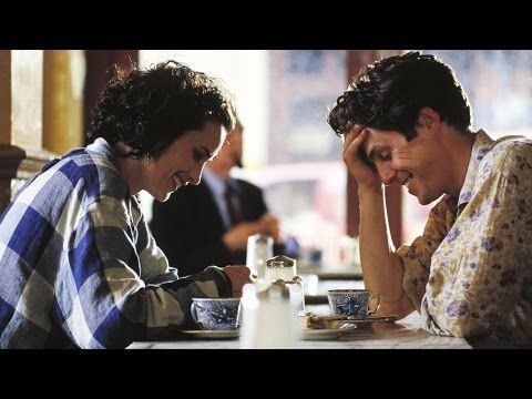 Four Weddings And A Funeral 1994 Movie
