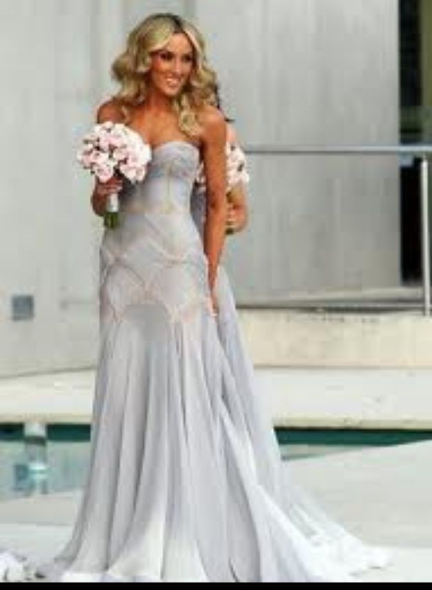 Pin by Amy on Wedding | Pinterest | Wedding dress, Wedding and Gowns