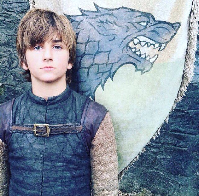 Young Ned Stark! by got_insider
