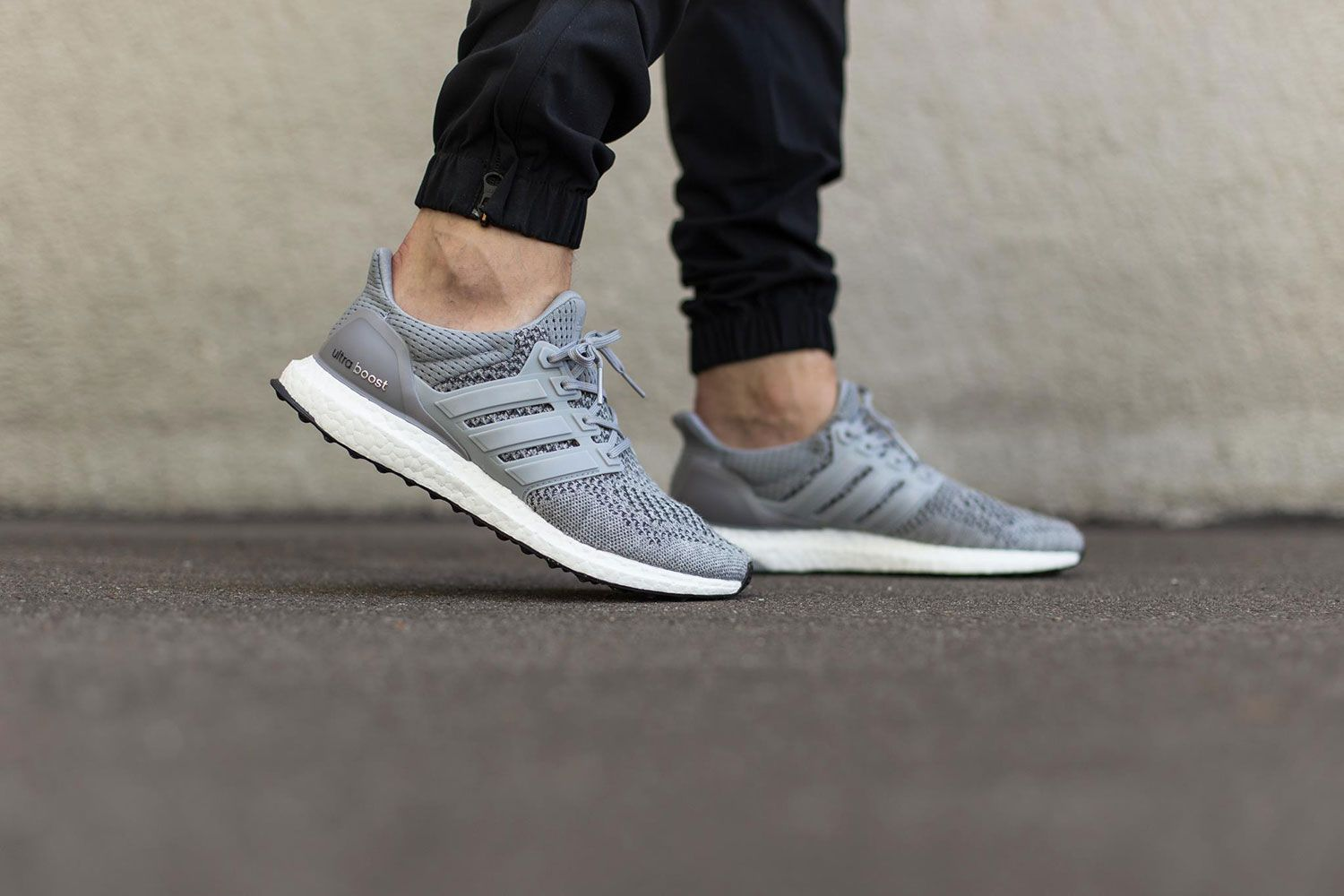 adidas ultra boost gris