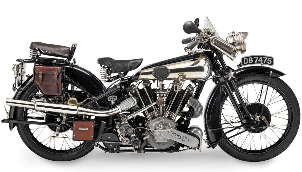 The 20 Most Interesting Bikes At Bonhams 2019 Spring Stafford Sale Classic Motorcycles Vintage Motorcycles Motorcycle