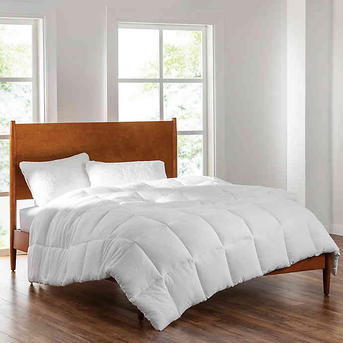 Ugg Devon Down Alternative Quilted Comforter In 2020 Comforters Cozy Bed Comforters Bed Bath And Beyond