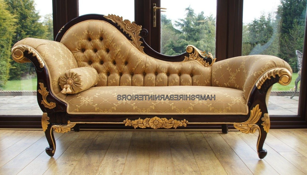 The chaise lounges in our indoor range are also available for Chaise lounge antique furniture