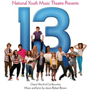 A recording of the Original West End cast of Jason Robert Brown's musical 13