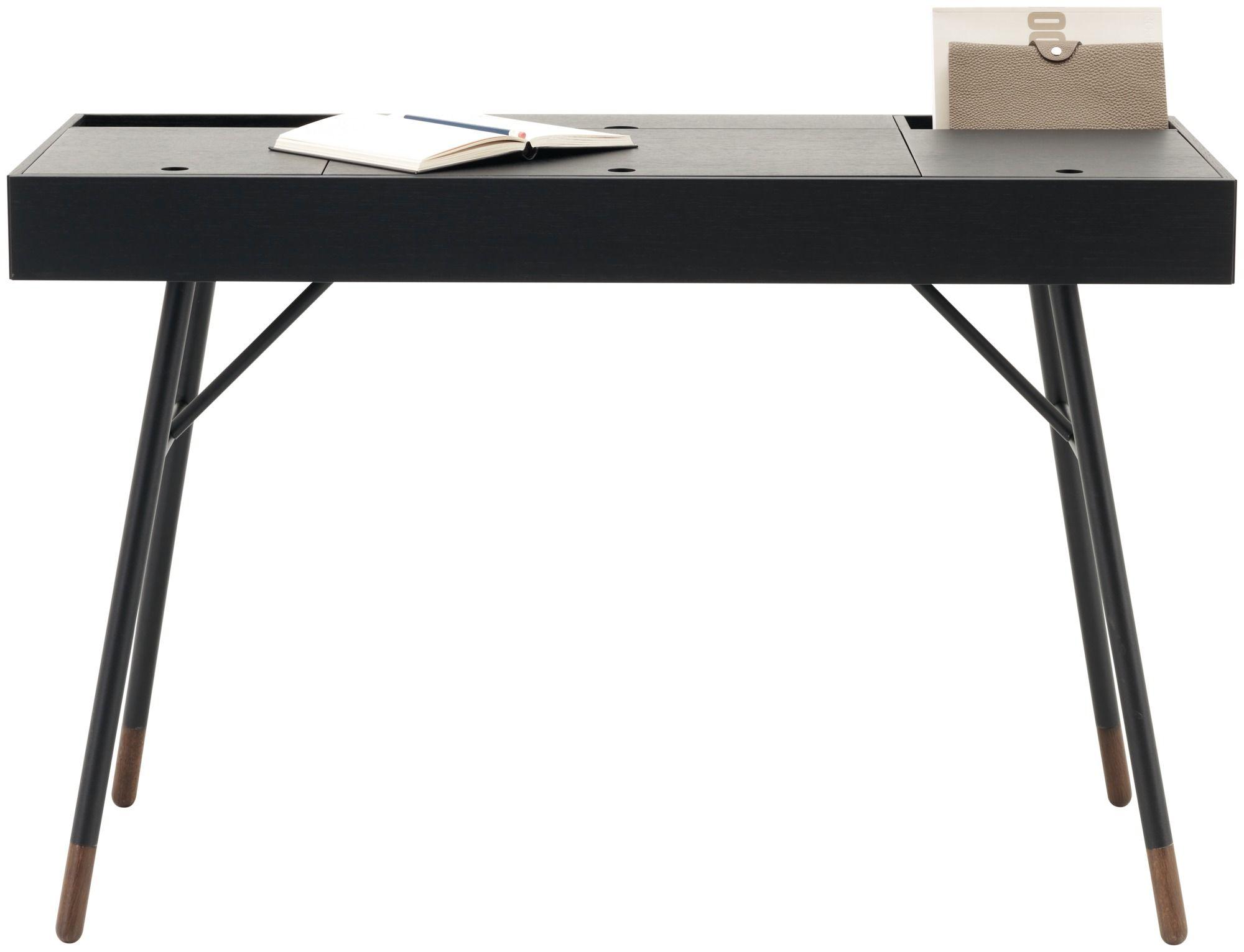 design schreibtisch b rost hle online kaufen boconcept interior pinterest schreibtisch. Black Bedroom Furniture Sets. Home Design Ideas