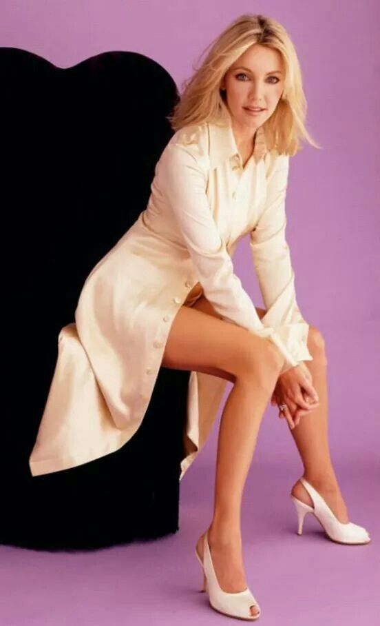 Heather Locklear B Heather Locklear Heather Locklear
