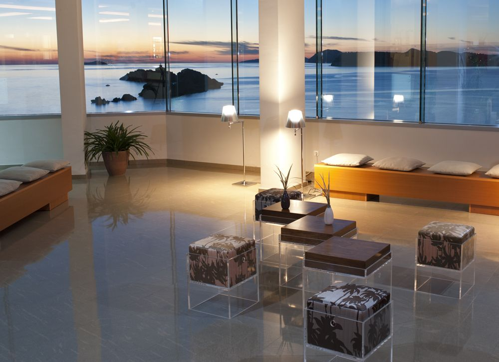 Sunset Lounge Hotel Dubrovnik Palace Best Rooftop Bars Dubrovnik