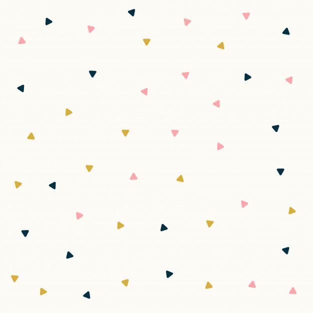 Download Minimal Triangle Pattern Design In Pastel Colors For Free Triangle Pattern Pattern Design Pastel Pattern