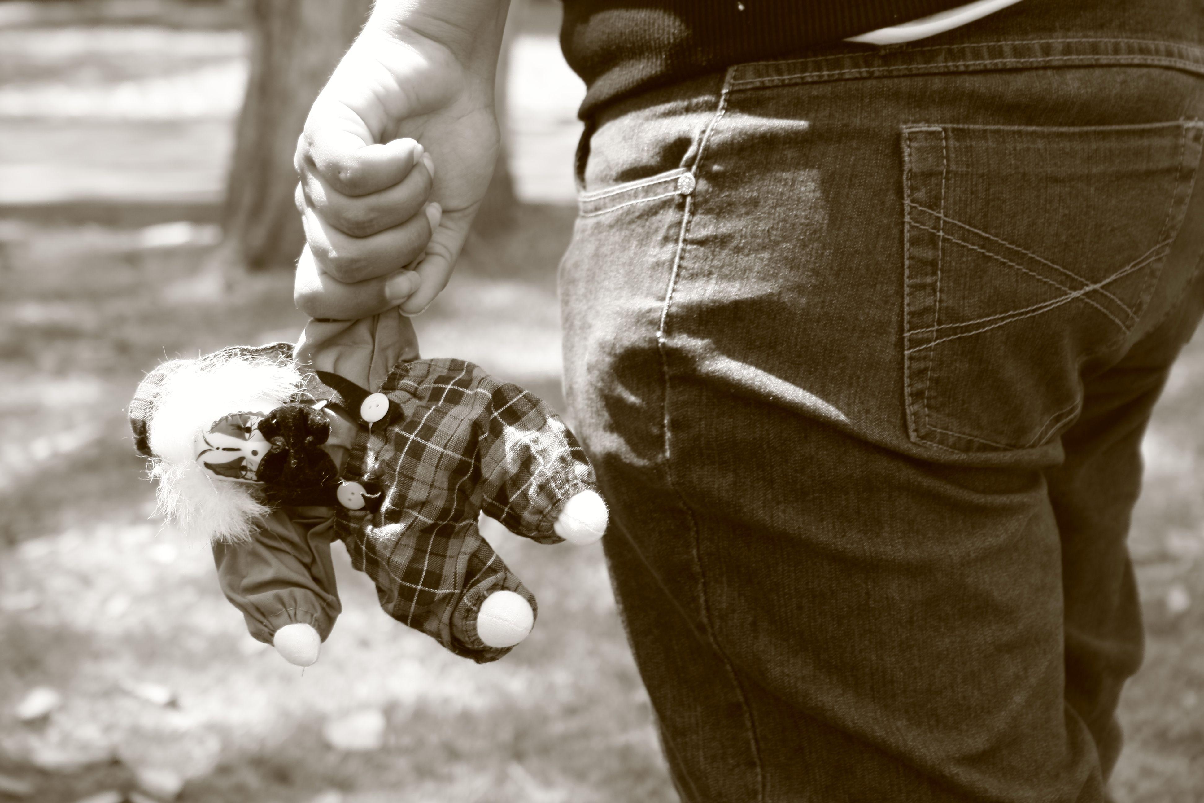 Vamos de la mano