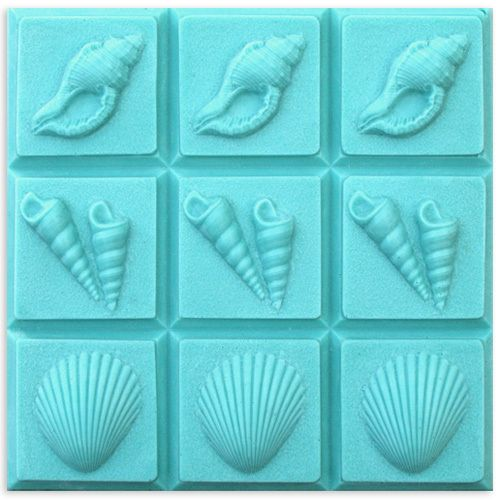 """/""""Intimacy/"""" plastic soap mold soap making mold mould"""