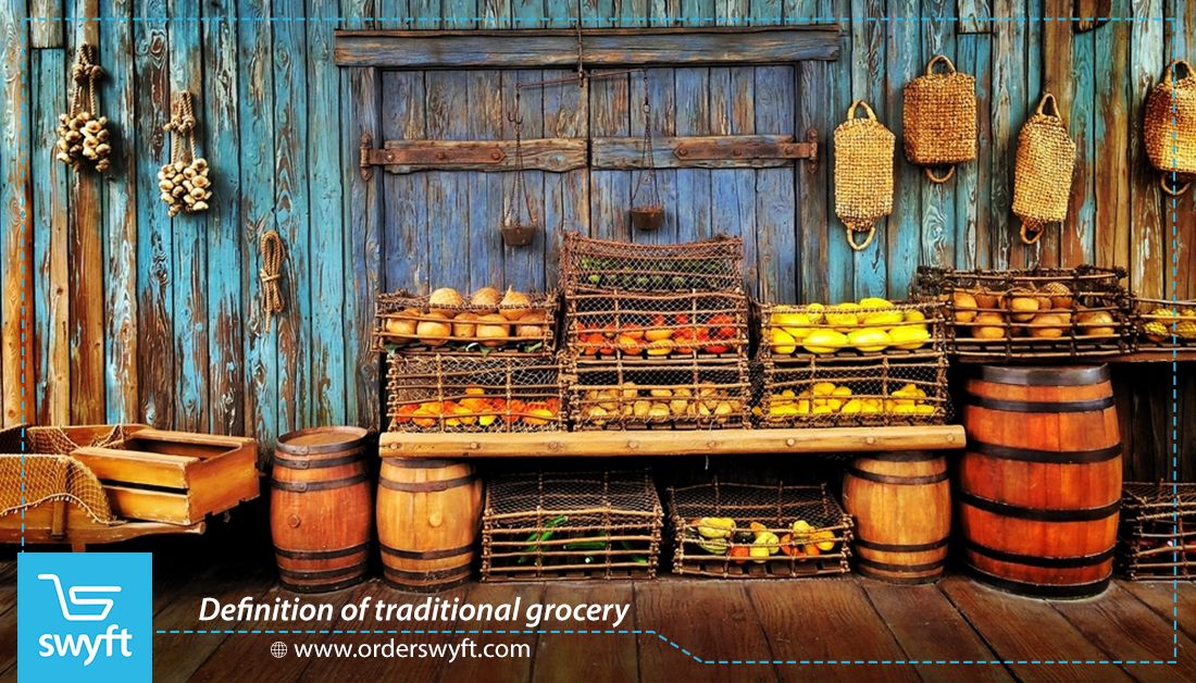 Definition Of Traditional Grocery Jigsaw Puzzles Snack Delivery Jigsaw Puzzles Online