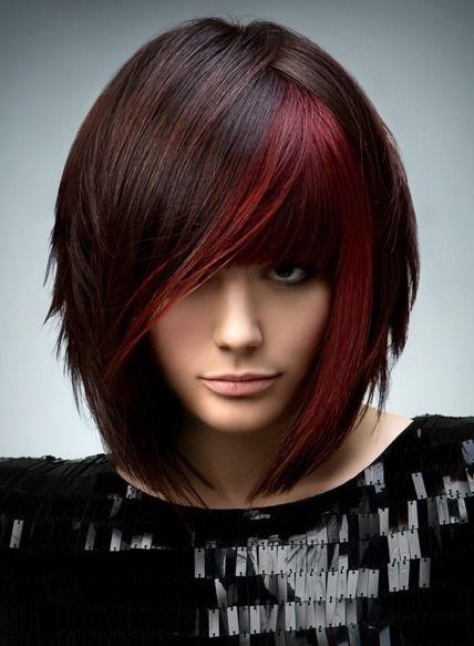 Tunsori Par Mediu Femei 5 Hair Now Hair Styles 2016 Hair