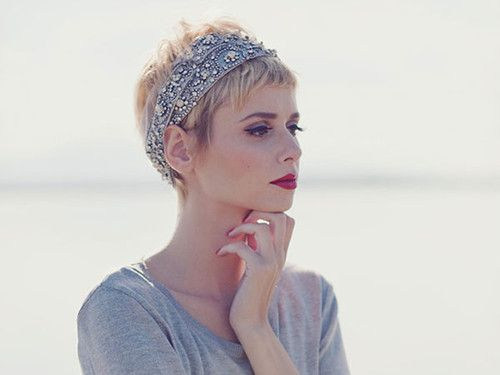 Cly Ultra Short Hairstyles For Women