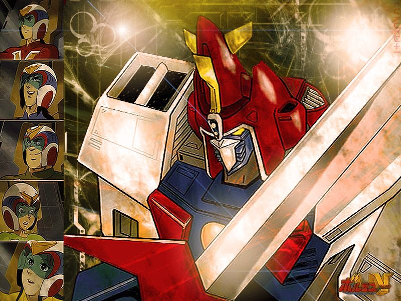 Voltes V Wallpaper Hd - More information | Images Wallpapers