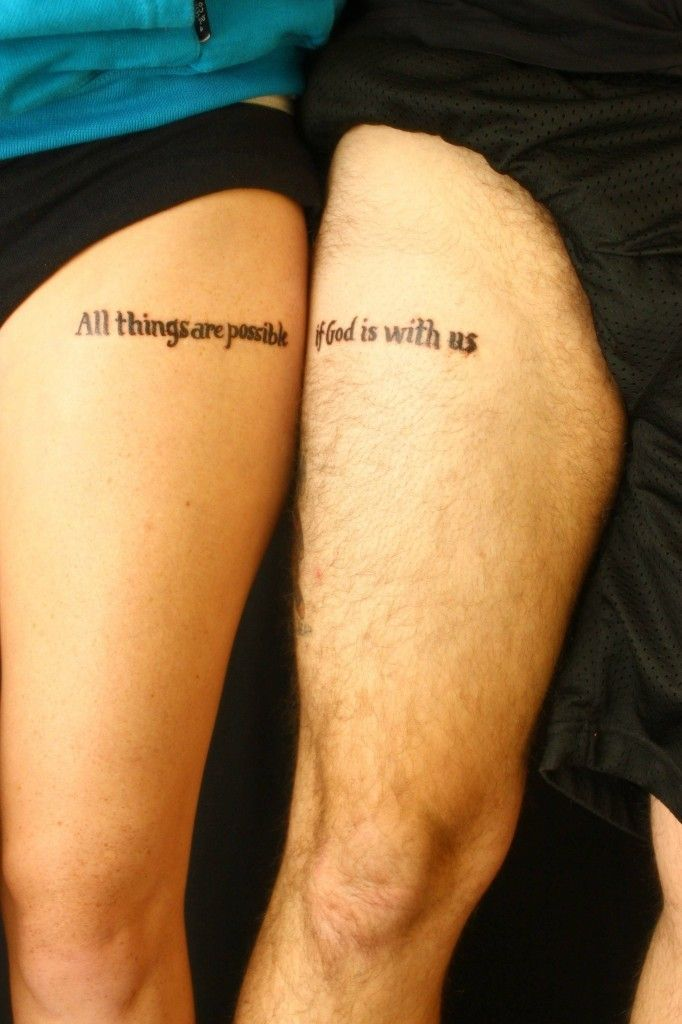 Brother and Sister Tattoo Quotes Excellent relationship advice ...