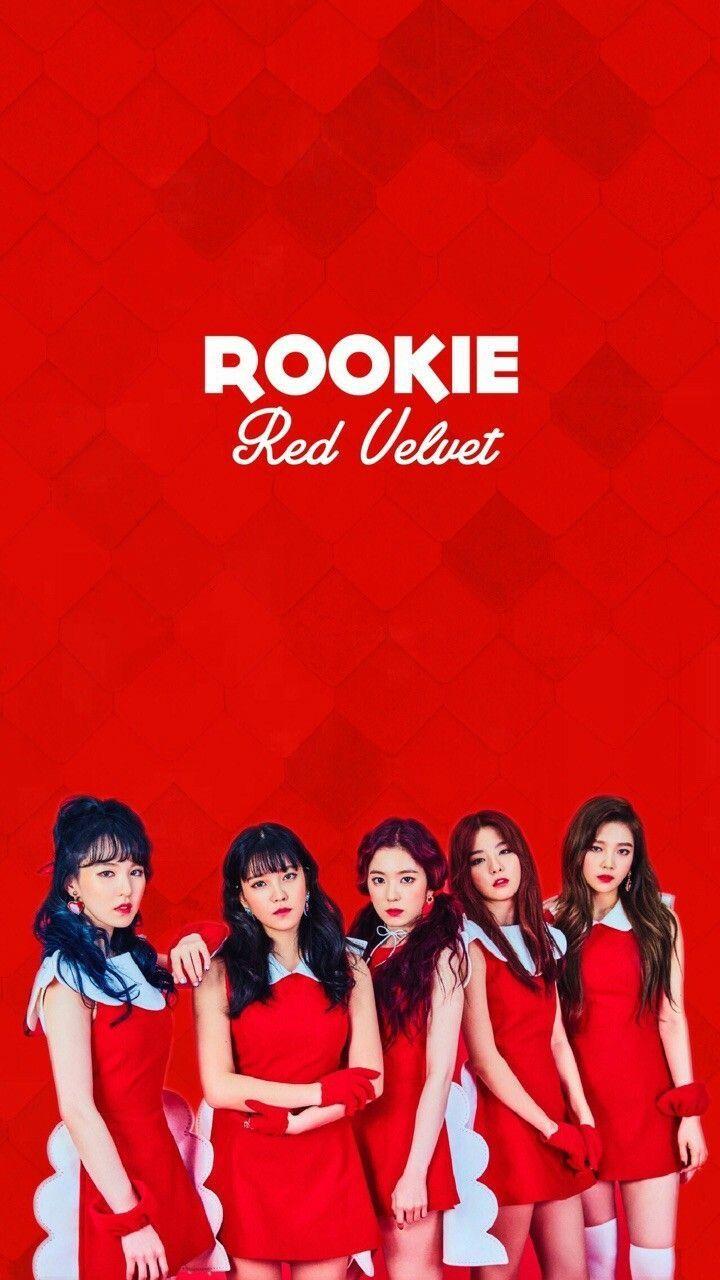 2018的 Kpop Wallpaper Red Velvet Red Velvet Velvet 和red