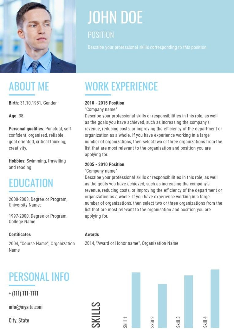 Business analyst resume sample in 2020 business analyst