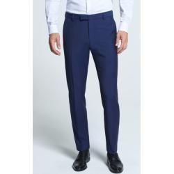 Photo of Modular pants Mercer, blue Strellson