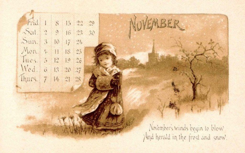 Antique Passion-Láminas Antiguas,Vintage,Retro...y manualidades varias: Calendarios Antiguos