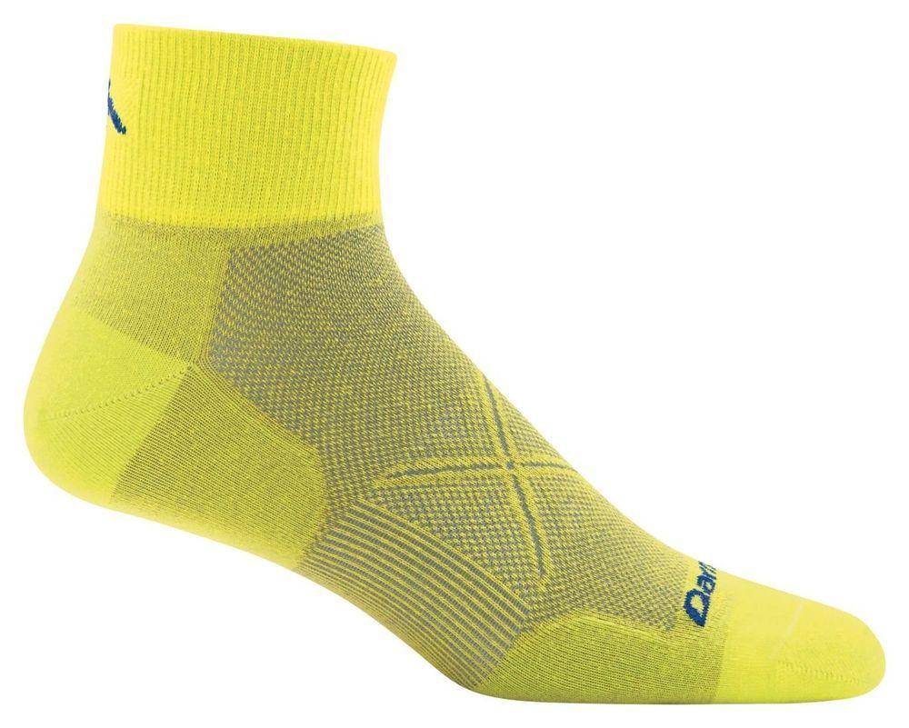 Darn Tough Coolmax Vertex 1/4 Ultralight Sock Men's
