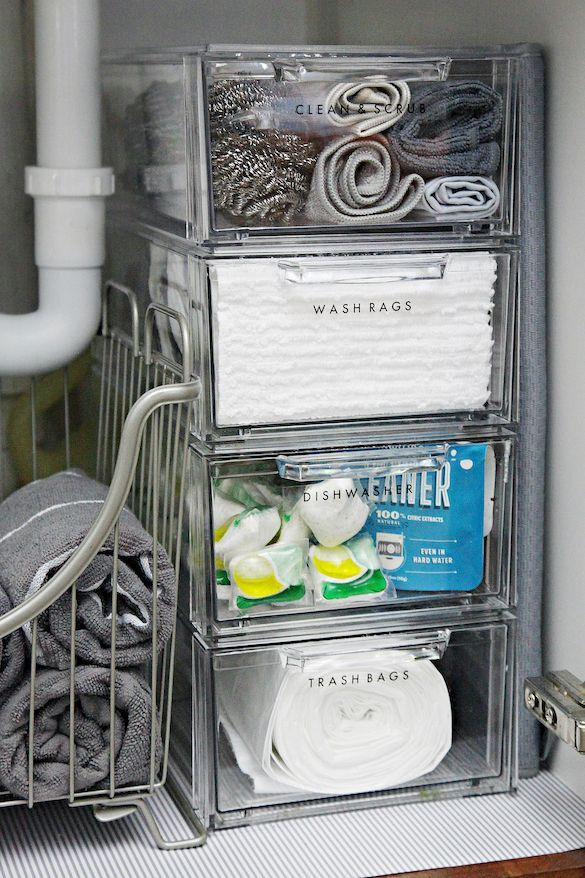 20 The Best of the Best: My Top Organizing Tips!
