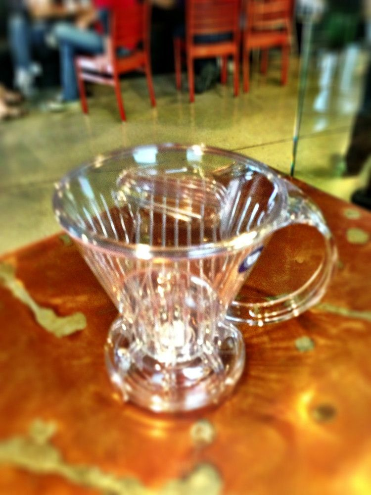 Clever Dripper Manual Coffee Brewer