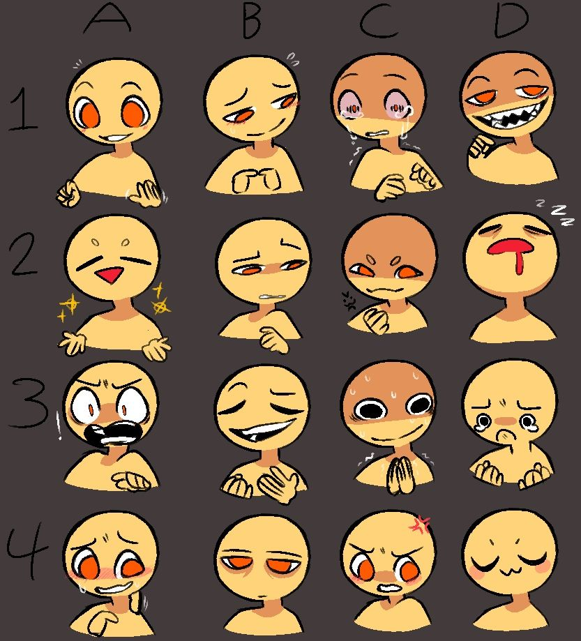 Pin By Badguy 15723 On How To Draw In 2020 Drawing Meme Drawing Face Expressions Drawing Expressions