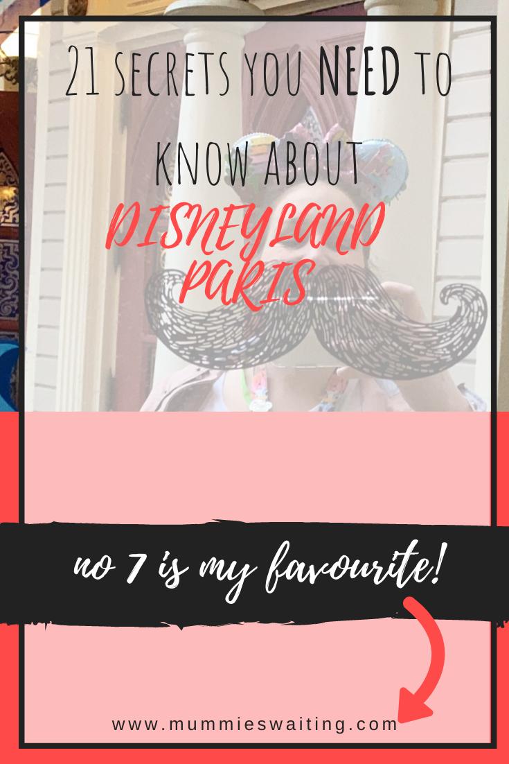 Photo of 21 Geheimnisse, die Sie über Disneyland Paris nicht wussten | Disneyland Paris Schnitzeljagd – Mumien Waitin