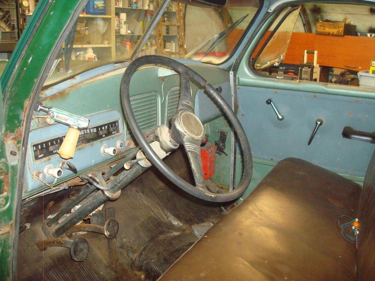 1953 studebaker pickup farm fresh studebaker