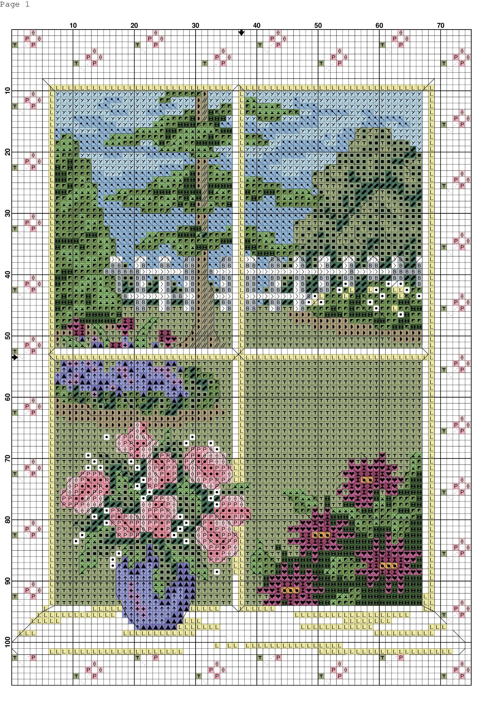 summer's window-3