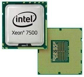2.0GHZ 18MB 6.4GT Eight-Core Intel Xeon X7550 CPU Processor SLBRE