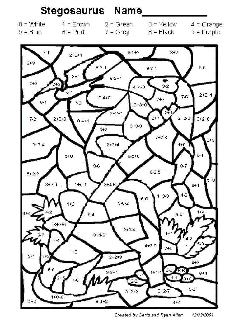 Coloring Book Coloring Pages Math Worksheets Color By Math Coloring Worksheets Christmas Math Worksheets 2nd Grade Math Worksheets