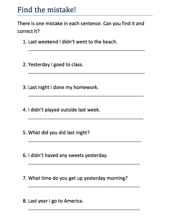 Preposition Picture Worksheets Pdf A Good Activity For Eal Learners To See If Feedback On Writing Has  Fact Family Worksheets 2nd Grade Word with Safety Symbols Worksheet Excel A Good Activity For Eal Learners To See If Feedback On Writing Has Been  Properly Understood Initial Letter Sounds Worksheets