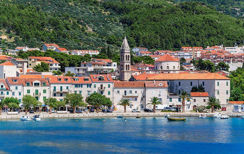 Makarska Prvi Turisti Otvorili Ovogodisnju Sezonu Business News Vise
