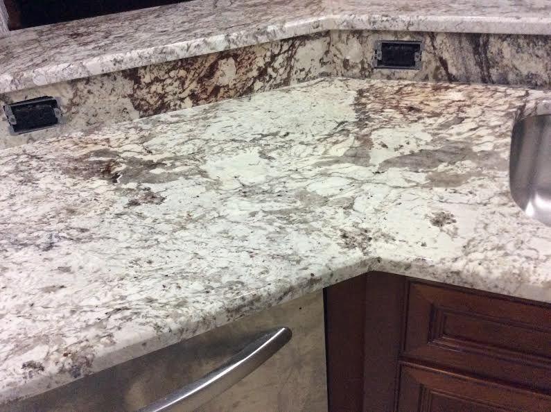 White Springs Granite Countertops White Springs Granite White