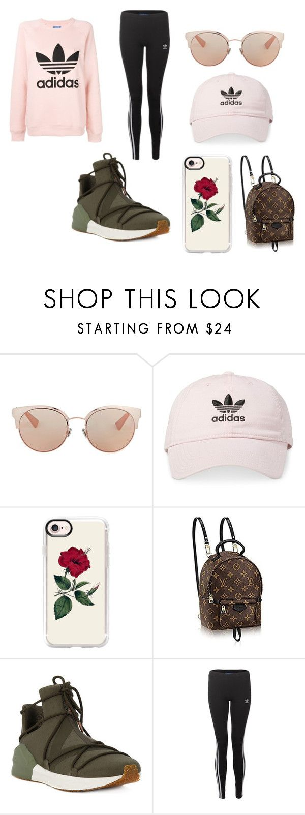 c221a8ba4bbc Casual Annie LeBlanc by tomboy45 on Polyvore featuring Christian Dior